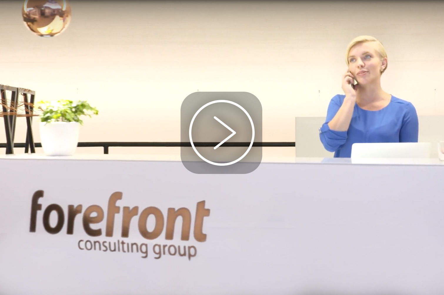 Forefront – This is Forefront